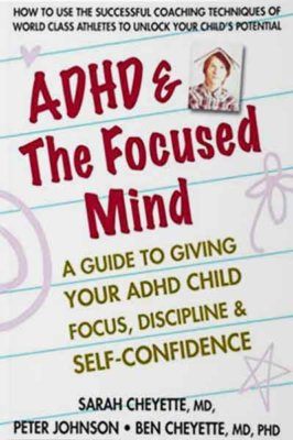 ADHD & The Focused Mind